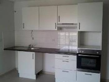 Appartement 3 pièces 57,14 m2