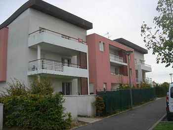 appartement à Saint-Avertin (37)