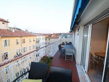 Appartement 4 pièces 74,03 m2