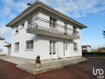 Maison 7 pièces 136 m2