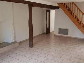 Maison 4 pièces 89,85 m2