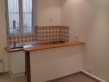 Appartement 2 pièces 32,19 m2