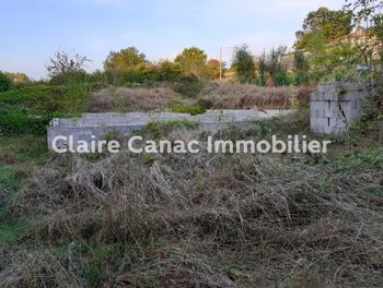 terrain à Lautrec (81)