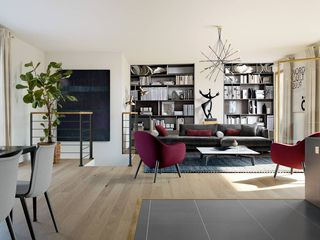 Appartement Meudon (92190)