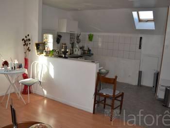 Appartement 3 pièces 69,84 m2
