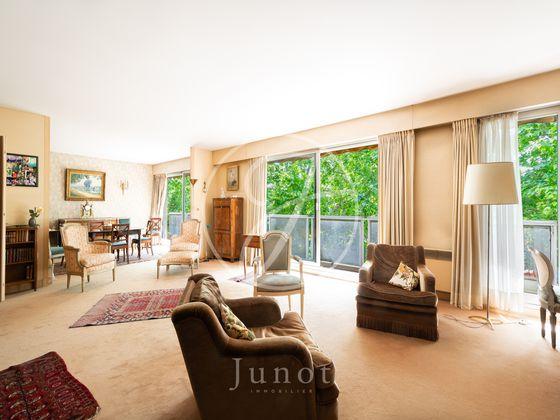 Vente appartement 6 pièces 130,69 m2