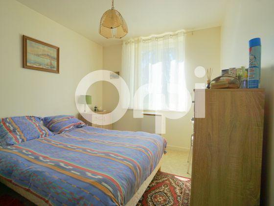 Vente appartement 3 pièces 42,75 m2