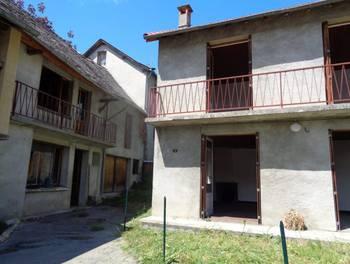 Maison 4 pièces 55 m2