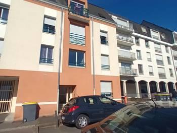 Appartement 2 pièces 55,01 m2
