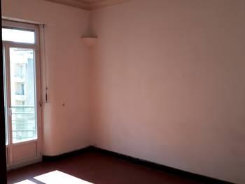 Appartement 2 pièces 52,07 m2