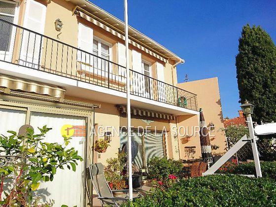 Vente appartement 3 pièces 71,63 m2