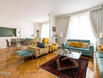 Appartement 5 pièces 135,51 m2