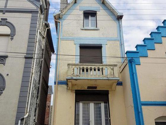 Vente villa 4 pièces 65 m2