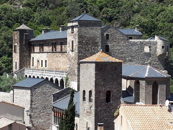 Vente château 16 pièces 565 m2
