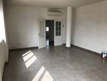Appartement 5 pièces 94,9 m2