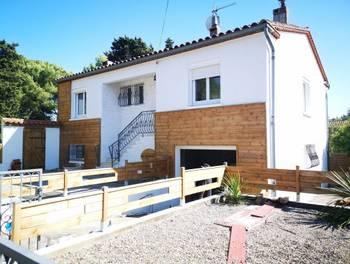 Villa 7 pièces 125 m2