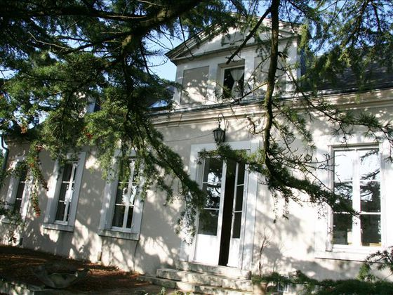 Vente maison 9 pièces 262 m2