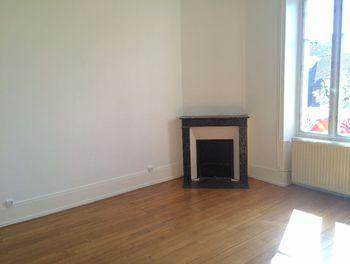 appartement à Coulanges-lès-Nevers (58)