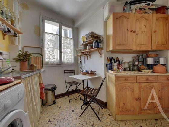 Vente appartement 4 pièces 80,81 m2