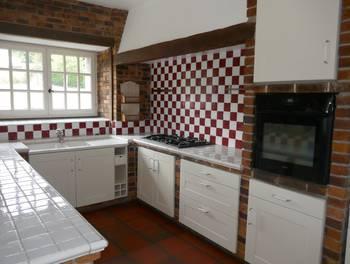 Maison 8 pièces 340 m2