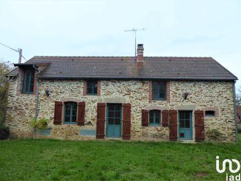 maison à Bétête (23)