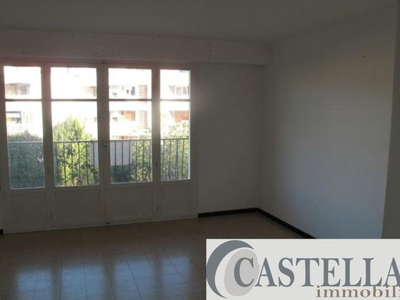Location appartement 3 pièces 56,68 m2