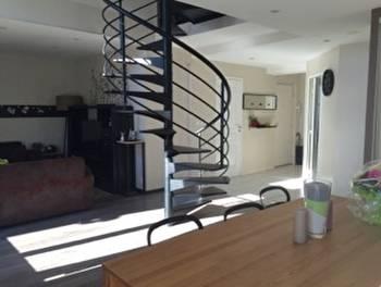 Appartement 3 pièces 93,35 m2