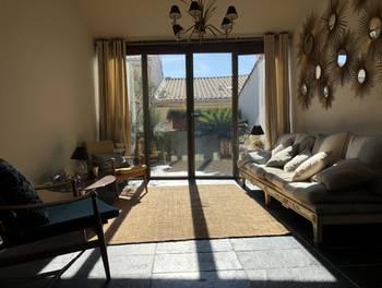 Appartement 2 pièces 58,86 m2