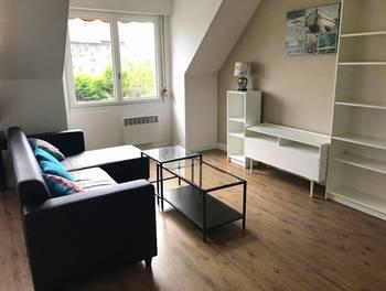 Appartement meublé 2 pièces 48,95 m2
