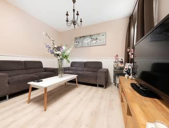 Maison 4 pièces 90,46 m2