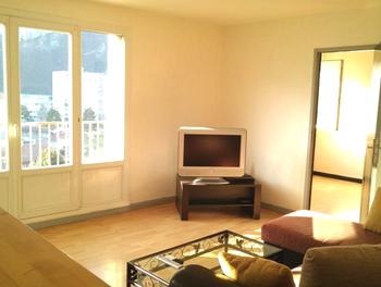 Appartement 4 pièces 67,46 m2