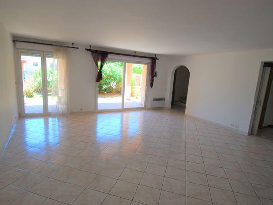 Location maison 5 pièces 129 m2