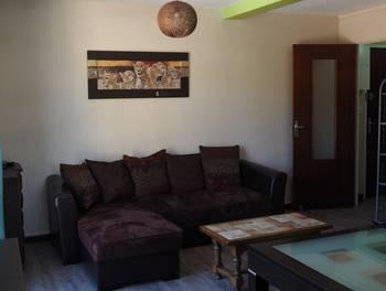 Studio meublé 36,15 m2