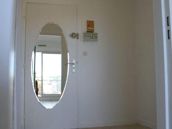 Vente studio 20,27 m2