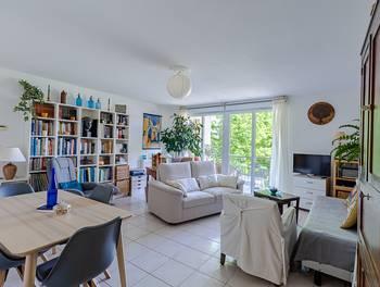 Appartement 4 pièces 90,11 m2