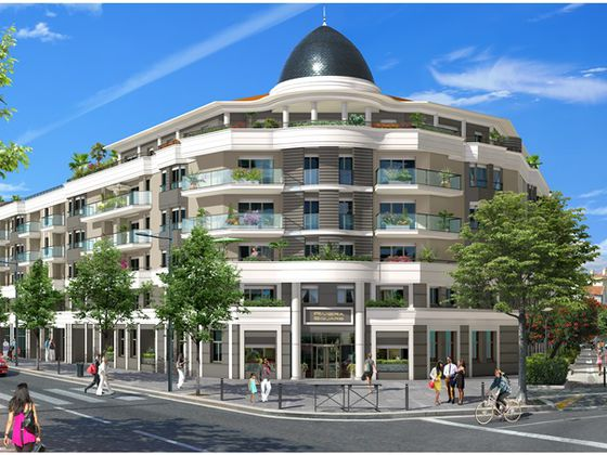 Riviera Square Tr2