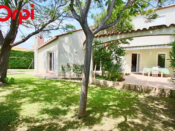 Vente maison 4 pièces 143 m2
