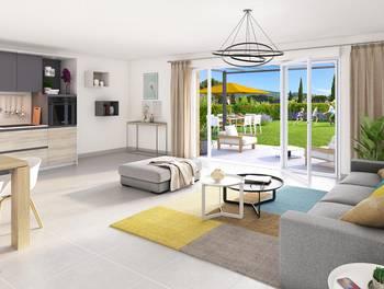 Maison 4 pièces 80,7 m2