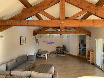 Maison 2 pièces 80 m2