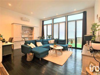 appartement à Wattrelos (59)