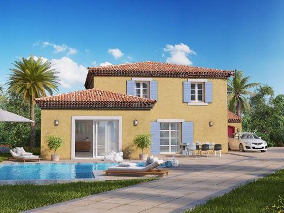 vente Maison 5 chambres (182 m) 925337 € Grimaud (83)   | Renovation-Travaux-Paca