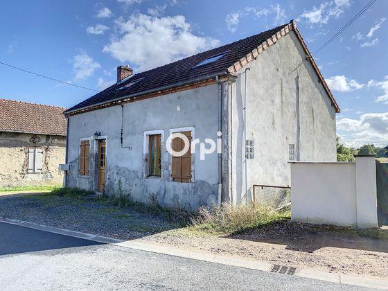 Vente maison 5 pièces 94,5 m2