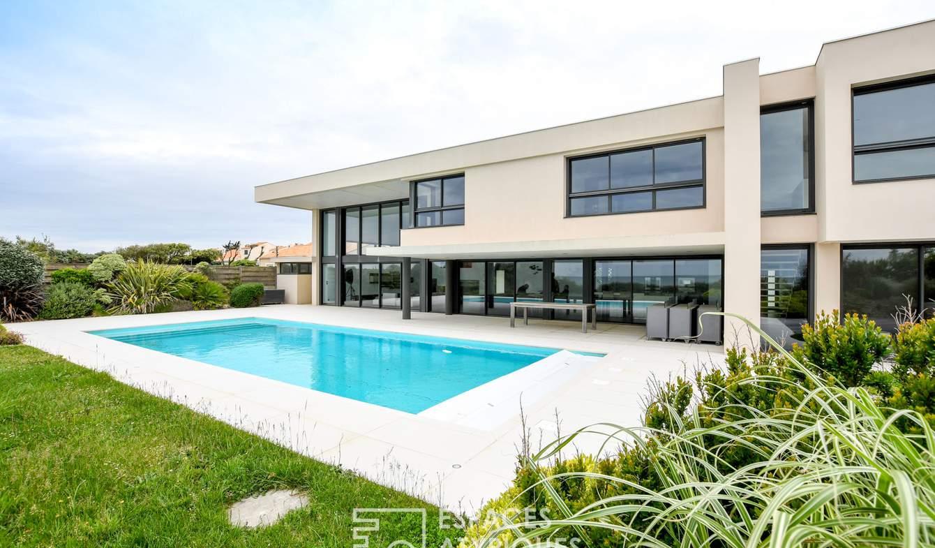 Maison Jard-sur-Mer