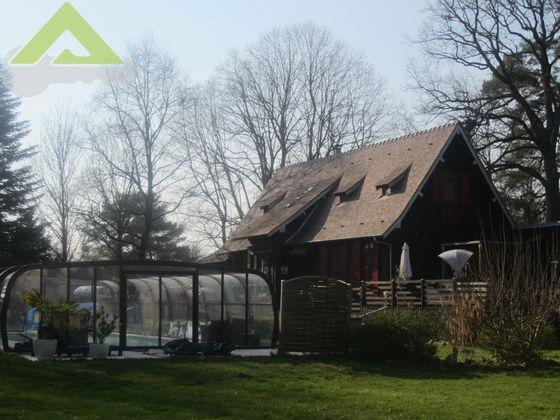 Vente propriété 12 pièces 320 m2