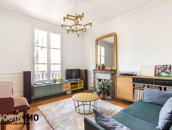 Appartement 3 pièces 51,5 m2