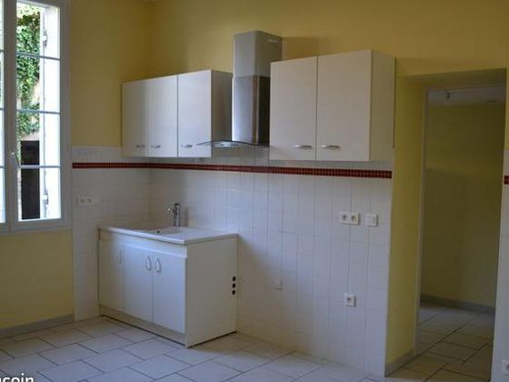 Location maison 5 pièces 117 m2