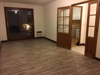 Studio 38,35 m2
