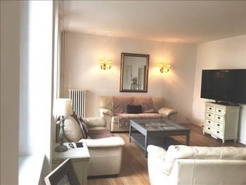 Appartement meublé 4 pièces 93,58 m2