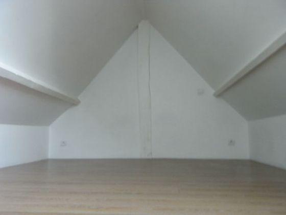 Location maison 2 pièces 49,47 m2