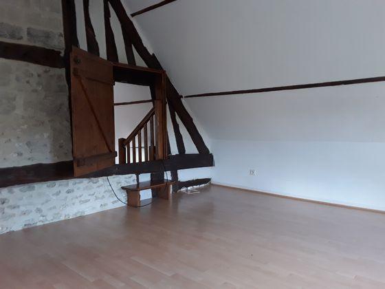 Location maison 4 pièces 95,75 m2